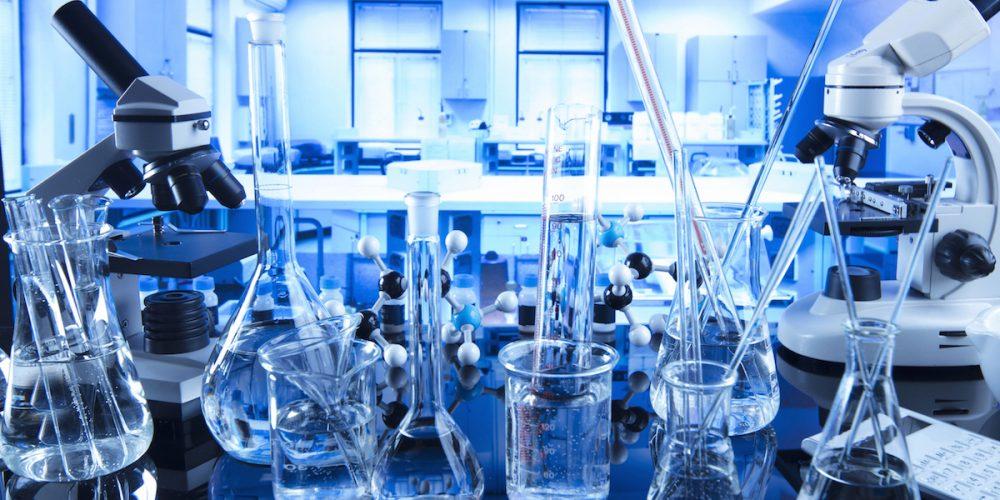 Sito web e gestione social media Azienda impianti chimici e farmaceutici