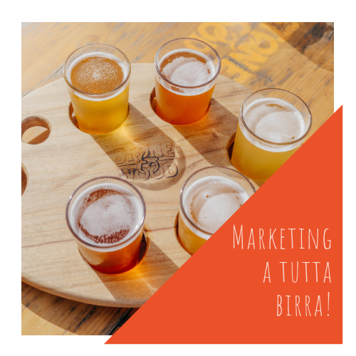 PASA Media | Blog | Marketing a tutta birra!
