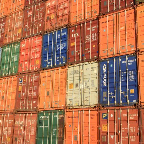 PASA Media Portfolio | Sito web, SEO e campagne Google per una Società di Logistica