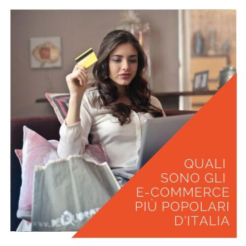 PASA Media Blog | Quali sono gli e-commerce più popolari d'Italia_cover