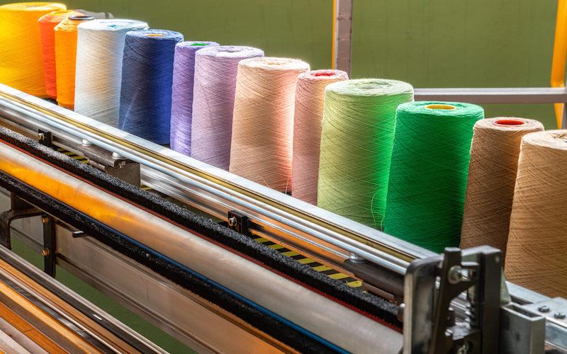 PASA Media Portfolio | Gabaglio Textile